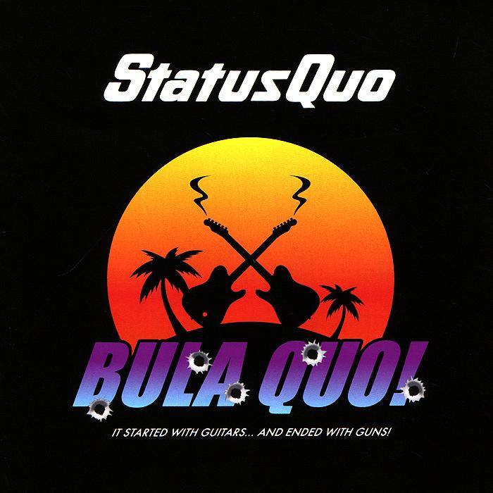 Status Quo. Bula Quo! (2 CD)