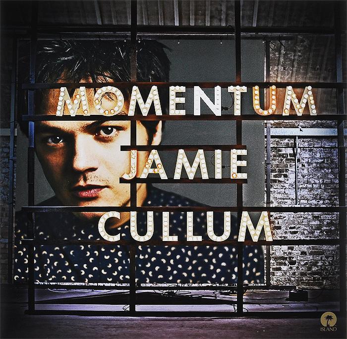 Jamie Cullum. Momentum (2 LP)