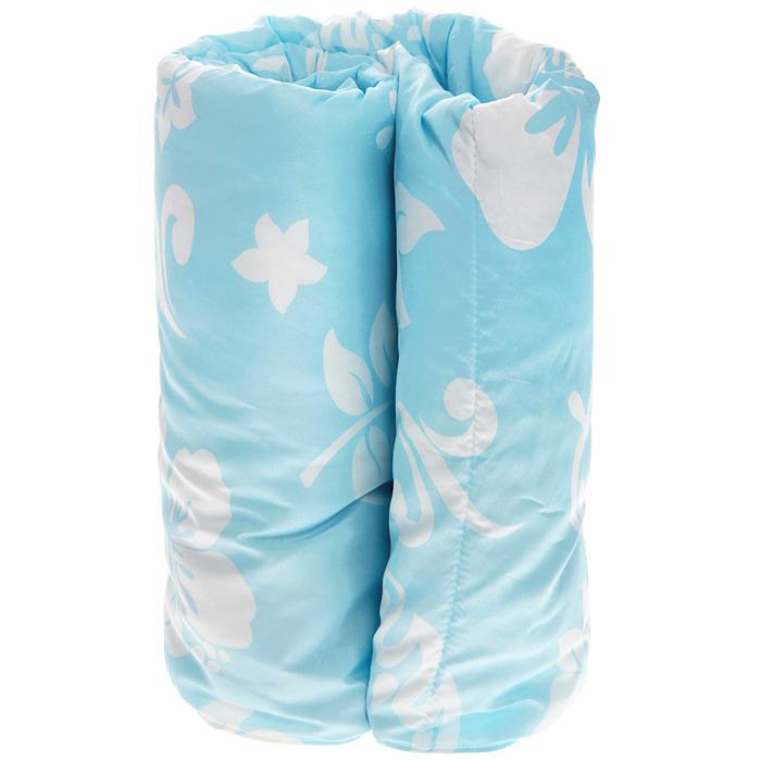 Одеяло Dargez Дили легкое, наполнитель: силиконизированное волокно, цвет: голубой, 140 см х 200 см22(13)323Одеяло Dargez Дили подарит уютный и комфортный сон. Чехол одеяла выполнен из микрофибры, наполнитель - силиконизированное волокно. Изделие с синтетическим наполнителем: - не вызывает аллергических реакций; - воздухопроницаемо; - не впитывает запахи; - имеет удобную форму. Рекомендации по уходу: - Стирка при температуре не более 40°С. - Запрещается отбеливать, гладить. Материал чехла: микрофибра (100% полиэстер). Наполнитель: силиконизированное волокно. Масса наполнителя: 0,40 кг. Размер одеяла: 140 см х 200 см.