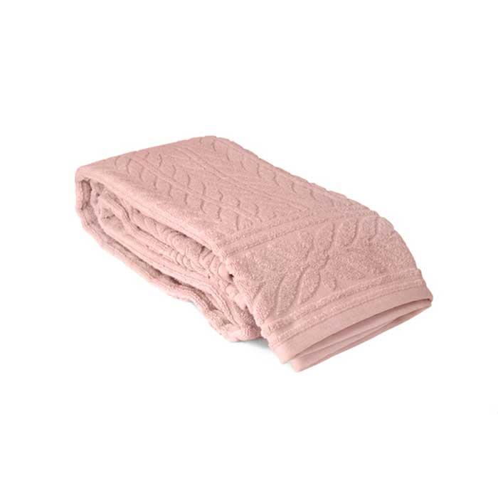 Полотенце махровое Tete-a-Tete, цвет: персиковый, 50 см х 90 см. Т-МП-7161-01-01Т-МП-7161-01-01Махровое полотенце Tete-a-Tete изготовлено из натурального хлопка. Полотенце персикового цвета поднимет настроение, а высокая плотность и мягкость материала подарит массу положительных эмоций и приятных ощущений. Полотенце отличается утонченным дизайном и превосходным качеством, фактура линий навеяна природными мотивами. Полотенце прекрасно впитывает влагу, быстро сохнет и не теряет своих свойств после многократных стирок. Махровое полотенце Tete-a-Tete станет достойным выбором для вас и приятным подарком для ваших близких. Полотенце упаковано в стильную и компактную подарочную коробку с прозрачной стенкой.
