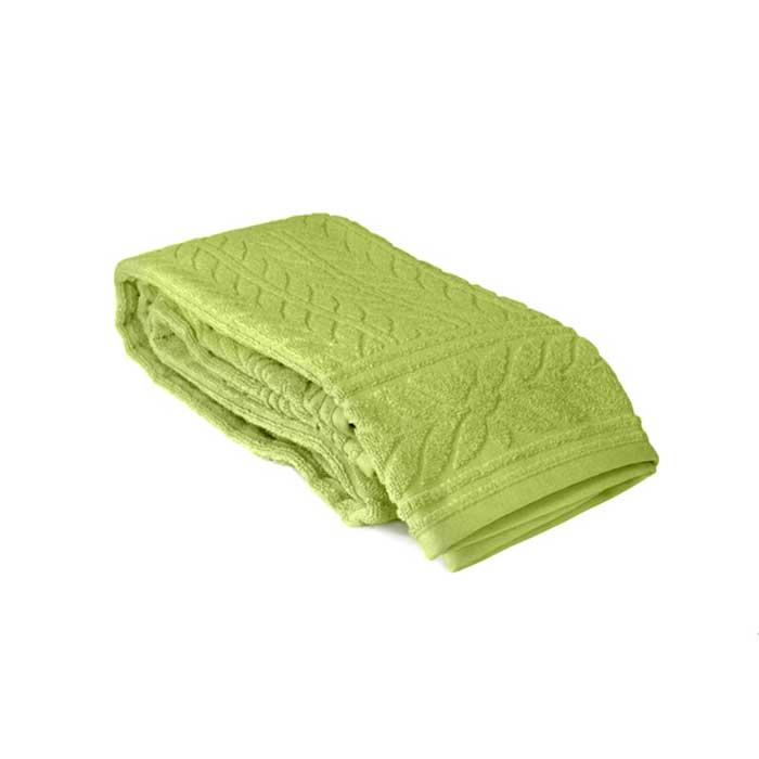 Полотенце махровое Tete-a-Tete, цвет: зеленый, 70 х 140 см Т-МП-7161-02-08Т-МП-7161-02-08Махровое полотенце Tete-a-Tete изготовлено из натурального хлопка. Полотенце зеленого цвета поднимет настроение, а высокая плотность и мягкость материала подарит массу положительных эмоций и приятных ощущений. Полотенце отличается утонченным дизайном и превосходным качеством, фактура линий навеяна природными мотивами. Полотенце прекрасно впитывает влагу, быстро сохнет и не теряет своих свойств после многократных стирок. Махровое полотенце Tete-a-Tete станет достойным выбором для вас и приятным подарком для ваших близких. Полотенце упаковано в стильную и компактную подарочную коробку с прозрачной стенкой. Характеристики: Материал: 100% хлопок. Размер полотенца: 70 см х 140 см. Размер упаковки: 29 см х 18,5 см х 9 см. Плотность: 520 г/м2. Цвет: зеленый. Артикул: Т-МП-7161-02-08.