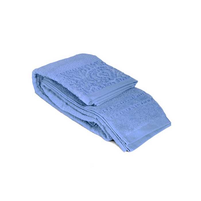 Полотенце махровое Tete-a-Tete, цвет: голубой, 90 х 150 см Т-МП-6459-03-06Т-МП-6459-03-06Махровое полотенце Tete-a-Tete, изготовленное из натурального хлопка, подарит массу положительных эмоций и приятных ощущений. Уникальная текстура и новейшие технологии Tete-a-tete обеспечивают необыкновенную нежность при прикосновении к этому роскошному полотенцу. Полотенце отличается нежностью и мягкостью материала, утонченным дизайном и превосходным качеством. Оно прекрасно впитывает влагу, быстро сохнет и не теряет своих свойств после многократных стирок. Махровое полотенце Tete-a-Tete станет достойным выбором для вас и приятным подарком для ваших близких. Полотенце упаковано в стильную и компактную подарочную коробку с прозрачной стенкой.