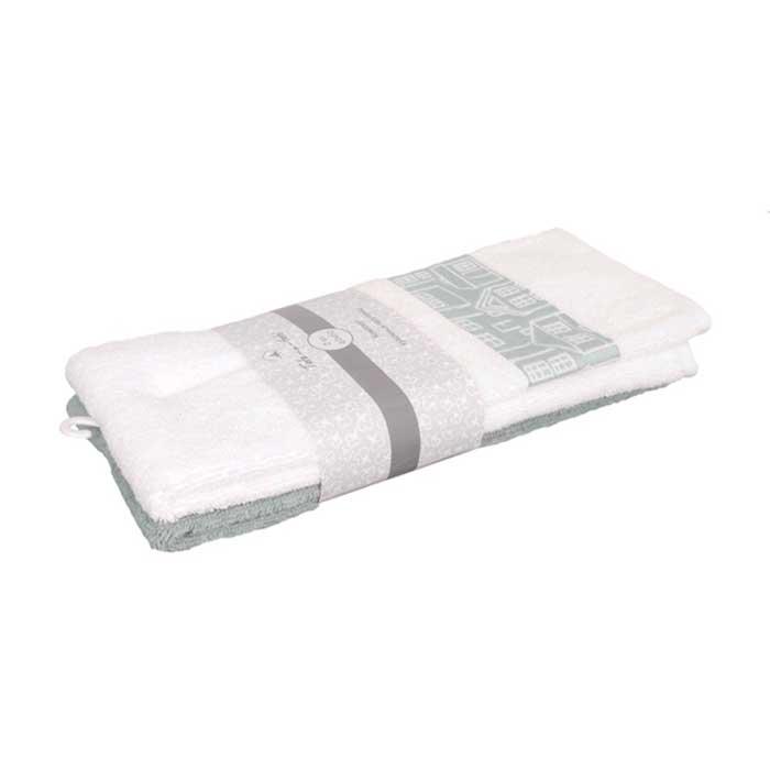 Набор кухонных полотенец Tete-a-Tete, цвет: молочный, серый, 40 х 60 см, 2 штТ-КП-7365-05Набор Tete-a-Tete, выполненный из махровой ткани, включает в себя два кухонных полотенца молочного и серого цвета. Мягкие, прочные полотенца выполнены из натуральных тканей. Прекрасно впитывают влагу и легко стираются. Полотенца декорированы стильной вышивкой. Набор кухонных полотенец Tete-a-tete создаст в вашем доме волшебную атмосферу тепла и уюта.