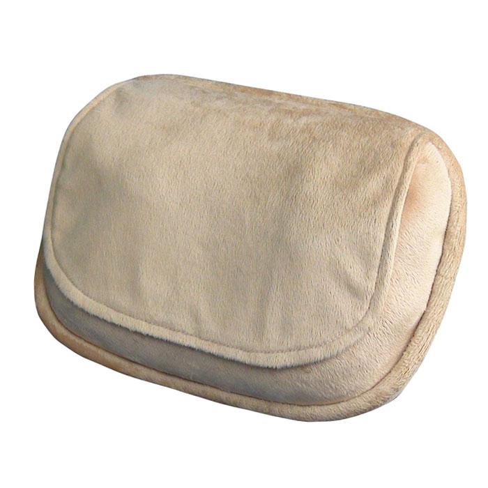 Массажная подушка Ommassage BM-01, цвет: бежевый