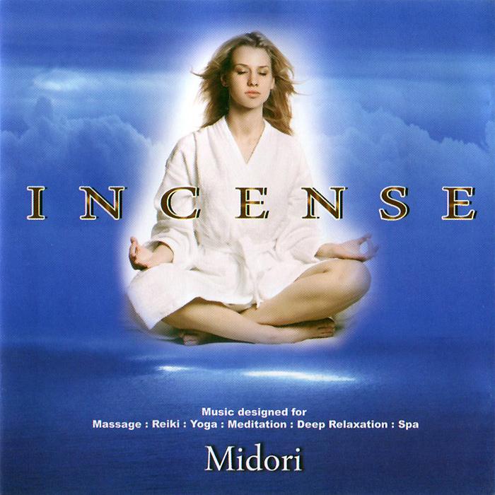 Zakazat.ru: Midori. Incense