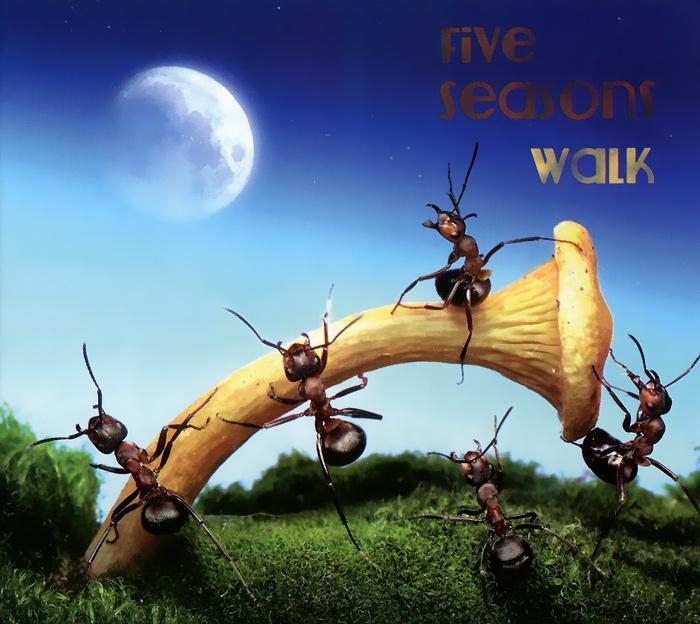 Five Seasons. Walk