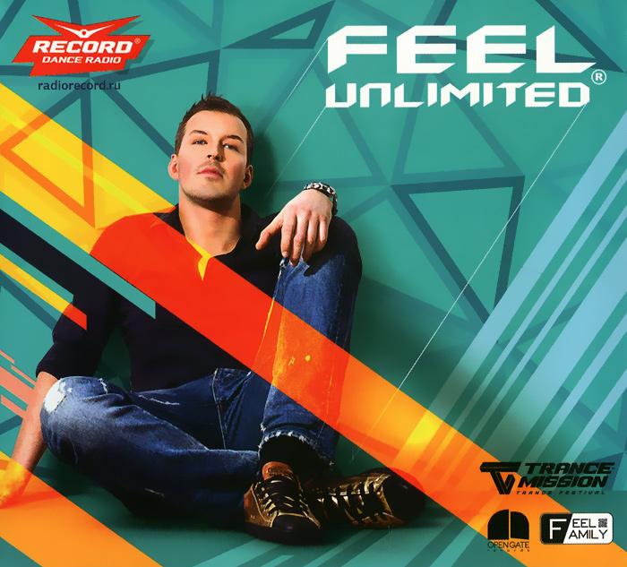 Feel. Unlimited (2 CD) 2013 2 Audio CD
