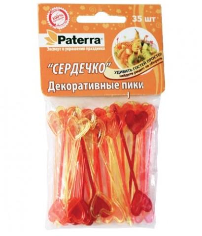 Пики для канапе Paterra