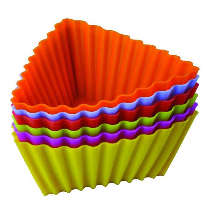 рецепты для форм силиконовая для выпечки