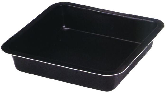 Форма для выпечки Regent Inox Easy, квадратная93-CS-EA-2-06Квадратная форма для выпечки Regent Inox Easy выполнена из высококачественной углеродистой стали и снабжена антипригарным керамическим покрытием, что обеспечивает форме прочность и долговечность. Форма равномерно и быстро прогревается, что способствует лучшему пропеканию пищи. Данную форму легко чистить. Готовая выпечка без труда извлекается из формы. Форма подходит для использования в духовке с максимальной температурой 250°С. Перед каждым использованием форму необходимо смазать небольшим количеством масла. Чтобы избежать повреждений антипригарного покрытия, не используйте металлические или острые кухонные принадлежности. Можно мыть в посудомоечной машине.