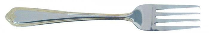 Набор столовых вилок Regent Inox Rosa, 3 шт - Regent Inox93-CU-RS-02.3Набор Rosa состоит из 3 вилок, выполненных из нержавеющей стали. Ручки вилок оформлены глянцевой полировкой, что придает им строгость и изысканность. Сервировка праздничного стола таким набором станет великолепным украшением любого торжества.