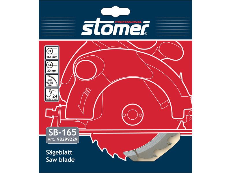 "���� ������� Stomer ""SB-165"" ��� ����������� ����"