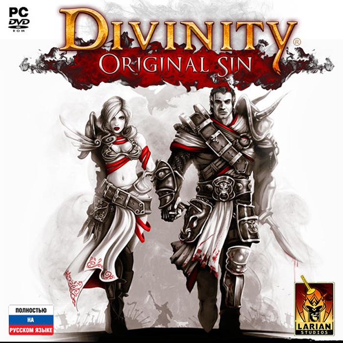 Divinity Original Sin 2 v 30150954 2017 PC