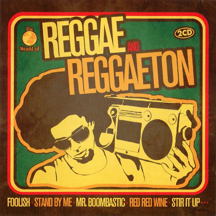 Reggae & Reggaeton (2 CD)