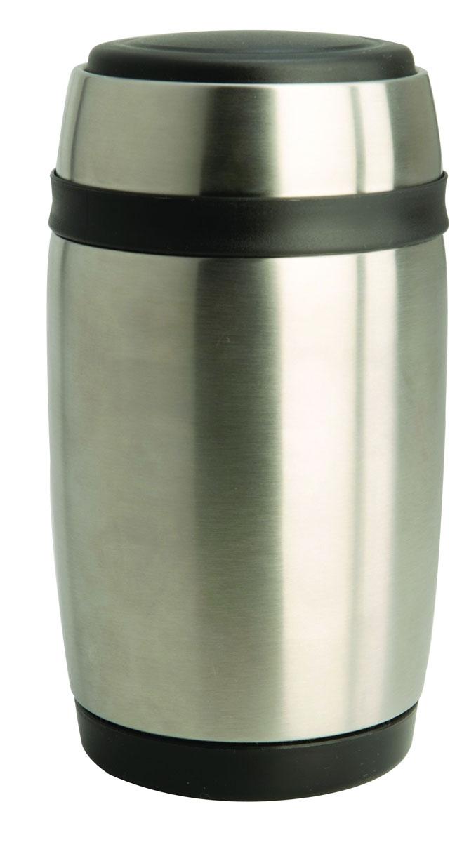 Термос Regent Inox, 0,58 л. 93-TE-S-1-58093-TE-S-1-580Термос Regent Inox изготовлен из высококачественной пищевой нержавеющей стали с современной технологией теплоизолляции. Высокая надёжность и долговечность. Имеется глубокий вакуум и двойная металлическая колба, способствующая более длительному сохранению тепла. Термос удобен в использовании дома, на даче, в турпоходе и на рыбалке. Пригодится на работе, в офисе и командировке, экономит электроэнергию и время.