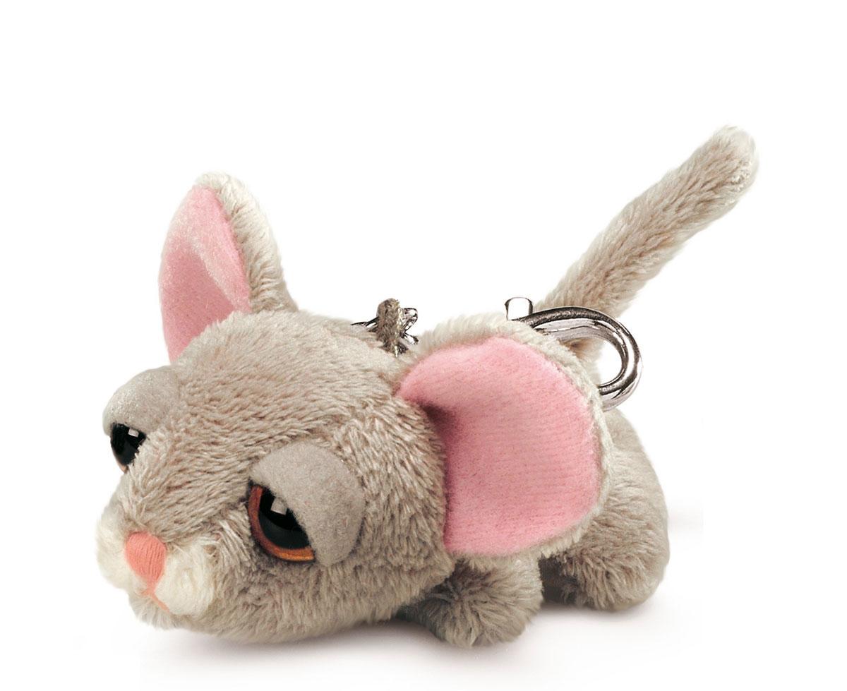 Мягкая игрушка-брелок Животные фермы Пиперс. Мышка, 6 см86195_мышкаМягкая игрушка-брелок Животные фермы Пиперс. Мышка всегда будет с вами! С помощью карабина, игрушку можно пристегнуть на пояс, к рюкзаку, сумке или повесить на связку ключей. Удивительно мягкая игрушка-брелок, выполненная в виде очаровательной мышки с большими печальными глазами, яркой индивидуальностью и невероятным шармом, принесет радость своему обладателю. Игрушка абсолютно безопасна для детей, так как выполнена из нетоксичных и не аллергенных материалов. Это отличный подарок как для детей, так и для взрослых!