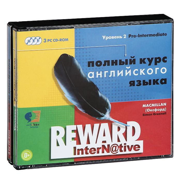Reward InterN@tive Pre-Intermediate. Уровень 2