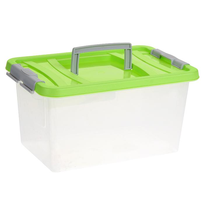Контейнер для пищевых продуктов Martika, 8 л С206ПALT206PКонтейнер Martika прямоугольной формы предназначен специально для хранения пищевых продуктов. Крышка легко открывается и плотно закрывается. Имеются удобные ручки. Устойчив к воздействию масел и жиров, легко моется (можно мыть в посудомоечной машине). Прозрачные стенки позволяют видеть содержимое. Контейнер имеет возможность хранения продуктов глубокой заморозки, обладает высокой прочностью. Диапазон температур для эксплуатации - от минус 40°С до плюс 100°С. Контейнер необыкновенно удобен: в нем можно брать еду на работу, за город, ребенку в школу. Именно поэтому подобные контейнеры обретают все большую популярность. Характеристики: Материал: пластик. Размер: 23,2 см х 34,8 см х 16,5 см. Размер упаковки: 23,2 см х 34,8 см х 16,5 см. Объем контейнера: 8 л. Изготовитель: Россия. Артикул: ALT206P.
