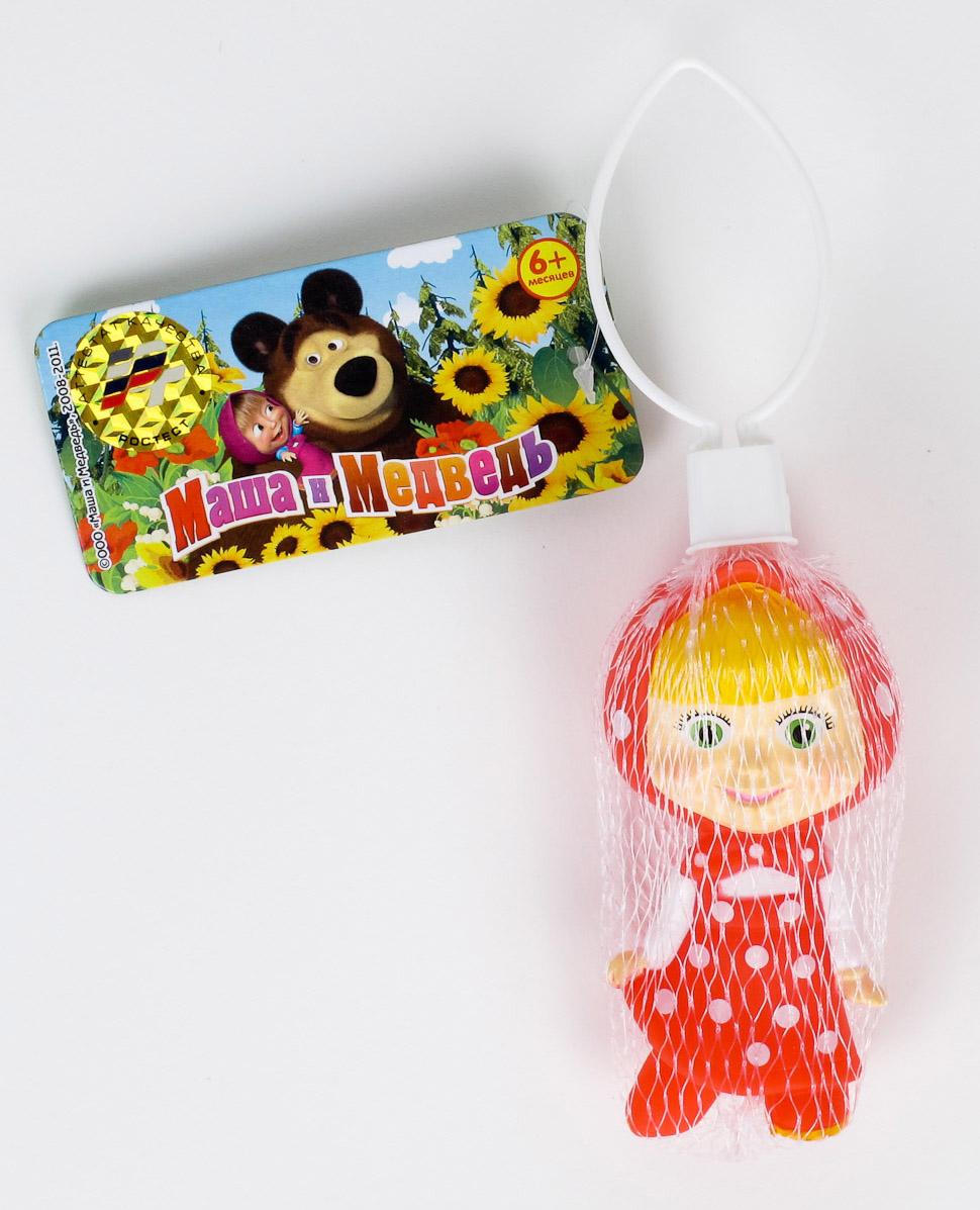 Игрушка для ванны Маша и медведь Маша, 10,5 см35RОчаровательная игрушка для ванны Маша и медведь Маша непременно понравится вашему ребенку и превратит купание в веселую игру! Игрушка выполнена из безопасного ПВХ в виде Маши - главной героини популярного мультсериала Маша и Медведь. Если сжать игрушку, раздастся веселый писк. Оригинальный стиль и великолепное качество исполнения делают эту игрушку чудесным подарком к любому празднику, а жизнерадостный образ представит такой подарок в самом лучшем свете.