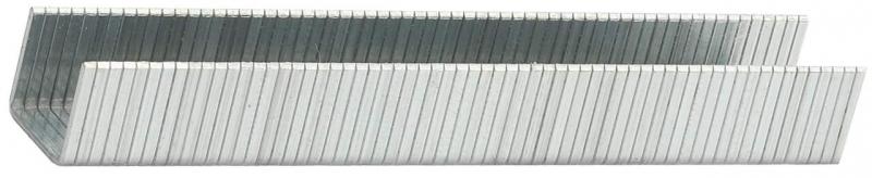 Скобы для степлера Rapid 36/12 5М, 5000 шт11885110Набор скоб Rapid для степлера 36/12 5М. Скобы изготовлены из штампованной оцинкованной стали и являются высокопроизводительными. Тонкая проволока делает фиксацию почти невидимой.