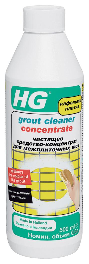 Средство HG для мытья цементных и межплиточных швов, 500 мл135050161Синтетическое средство HG, специально разработано для эффективного мытья цементных и межплиточных швов на стенах и полах. Легко наносится. Удаляет грязь, жир, копоть, пятна и другие загрязнения, а также восстанавливает цвет фуги. Применение: для цементных швов. Инструкции по применению: Разведите средство в пропорции 1 часть средства к 4 частям теплой воды. Нанесите с помощью щетки или губки. Оставьте раствор действовать примерно 10 минут. Потрите цементные соединения, а затем промойте их теплой водой. Несколько раз промывайте губку в теплой воде, чтобы тщательно смыть средство, и оставьте швы сохнуть. В случае необходимости повторите обработку еще раз. Внимание! Средство можно применять на покрытиях с цветными швами. Не используйте на окрашенных и лакированных швах с высоким глянцевым блеском, а также на поверхностях из известковых пород камня (например, на мраморе). Характеристики: Объем: 500 мл. Изготовитель: Нидерланды. ...