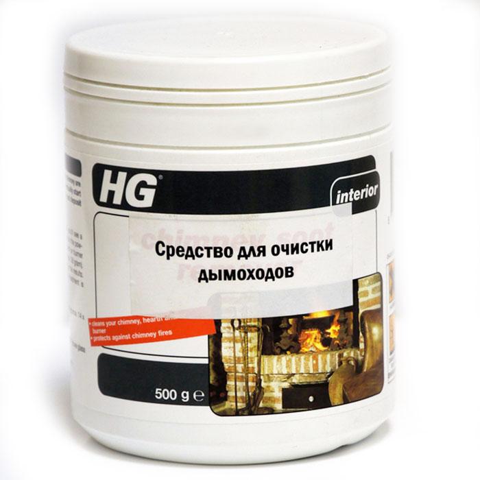 Средство HG для очистки дымоходов, 500 г432050106Средство HG для очистки дымоходов идеальное подходит для регулярной немеханической очистки дымоходных систем. Средство снижает риск возгорания сажи, образования креозотистых отложений, продлевает срок службы дымохода. Предназначено для регулярного использования (не реже одного раза в 6 месяцев) в любых типах печей, каминов и топок. Применение: Высыпьте 2 столовых ложки (приблизительно 30 граммов) средства в огонь. Более высокая дозировка предполагает лучший результат. При очистке выделяется нетоксичный газ, при котором сажа отделяется от поверхности без дополнительной механической очистки. Внимание! Очистка происходит, когда камин или печь растоплены. Характеристики: Объем: 500 г. Изготовитель: Нидерланды. Артикул: 432050106.
