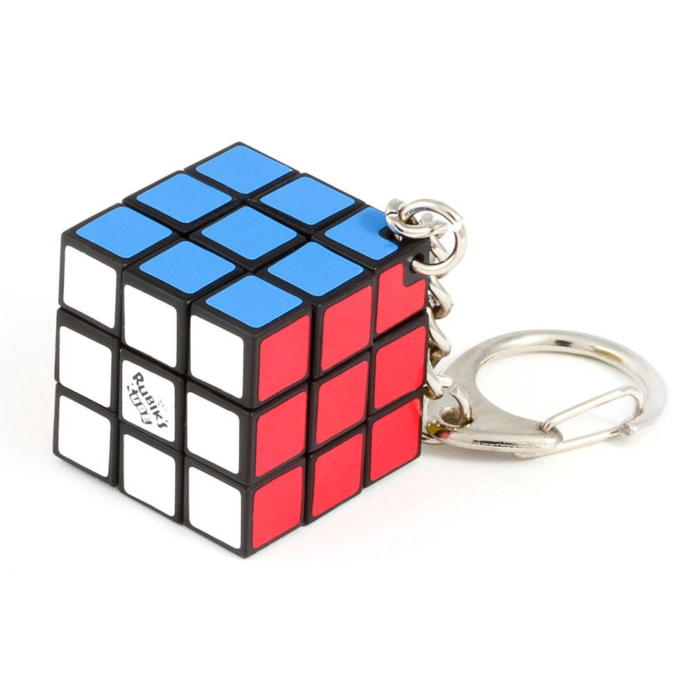 Брелок Мини-Кубик Рубика 3х3КР1233Оригинальный и стильный брелок Мини-Кубик Рубика 3х3 является уменьшенной полнофункциональной версией классического Кубика Рубика 3х3. Этот брелок - мощное оружие против стресса, игрушка - классический пример соединения увлекательной игры и интеллектуального развития!