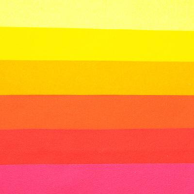 Набор лоскутов из войлока Richard Wernekinck Wolgroothander, 20 х 30 см, 6 шт. 560221-Н01560221-Н01Набор Richard Wernekinck Wolgroothander состоит из 6 войлочных лоскутов разных цветов. В набор входят следующие цвета: желтый, темно-желтый, апельсиновый, красный, ярко-красный, малиновый. Войлок (фетр) произведен в Голландии на фабрике Richarda Wernekincka, где очень строгий контроль за качеством выпускаемой продукции. А многолетний опыт работы позволил добиться в производстве войлока (фетра) самого высокого класса. Данный войлок (фетр) очень мягкий и приятный на ощупь, стойкие, яркие цвета. Работа с ним доставит вам только положительные эмоции, а результат будет радовать вас долгие годы.
