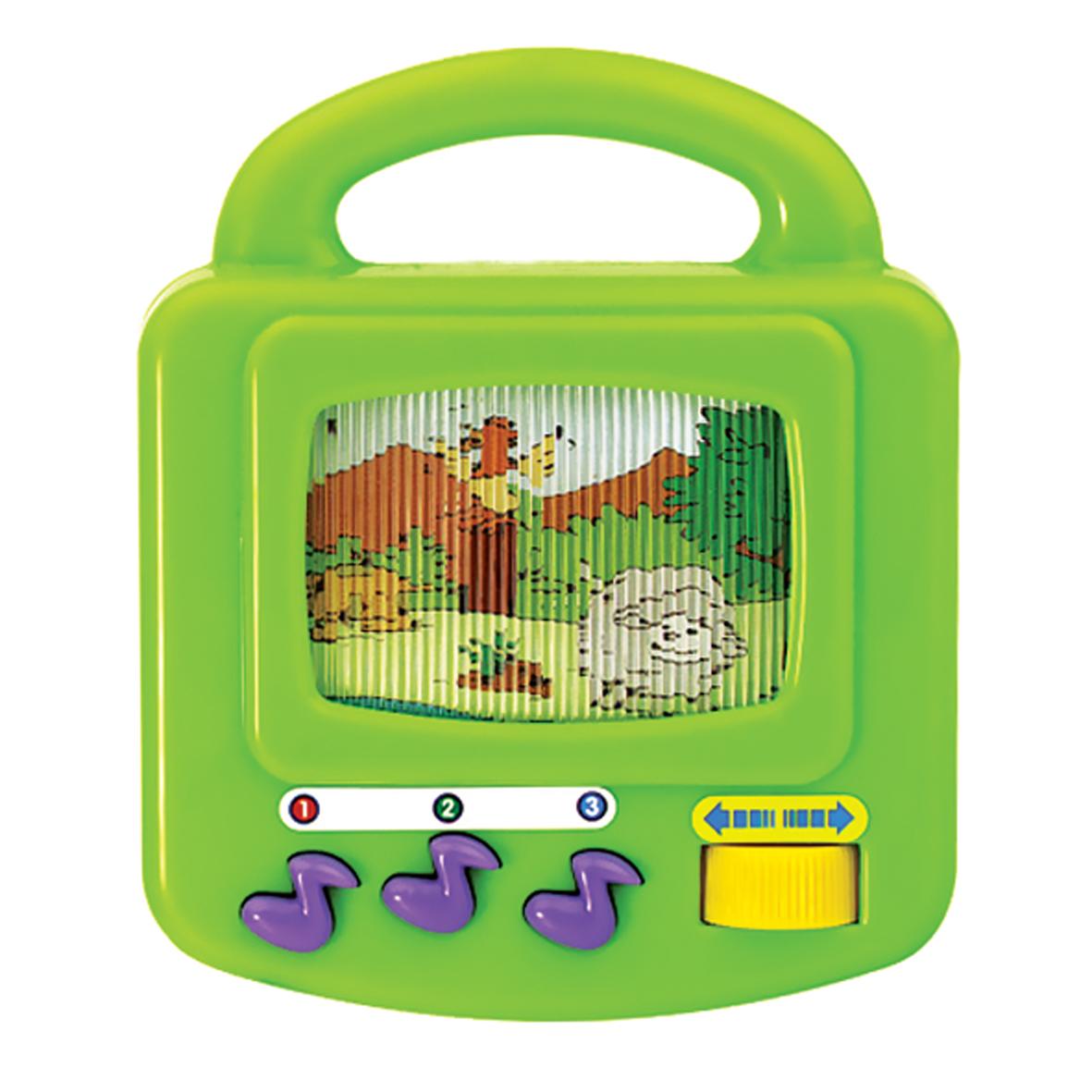 Развивающая игрушка Мир детства