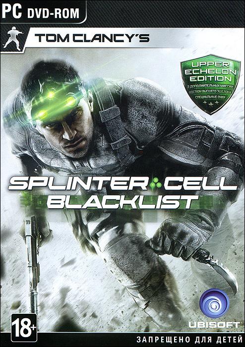 Tom Clancys Splinter Cell: BlacklistКогда США становятся мишенью и неумолимо иссякает отпущенное время, один человек может спасти миллионы невинных жизней. Страны-изгои выдвинули жесткий ультиматум - Черный список, и если их требования не будут выполнены, они готовы развязать террористическую войну. В условиях, когда нельзя терять ни минуты, правительство Штатов готово прибегнуть к единственному испытанному средству - позвать на помощь легендарного оперативника Сэма Фишера. В качестве командира заново сформированного элитного подразделения Четвертый эшелон, подчиненного напрямую президенту США, Сэму предстоит уничтожить террористов и остановить их смертоносные планы. В вашем распоряжении окажется внушительный арсенал современных средств уничтожения, включая управляемый дрон, с помощью которого Сэм сможет проводить разведку, отвлекать врагов и отмечать удаленные цели. Вся информация о предстоящих заданиях поступает на борт самолета Паладин, где базируется ваша команда. Реагируйте на происходящие в мире...