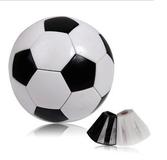 Футбольный мяч. Объемный 3D-пазл, 32 элемента