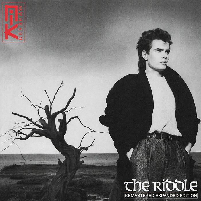 Издание содержит 16-страничный буклет с текстами песен на английском языке. Ремастированное издание.