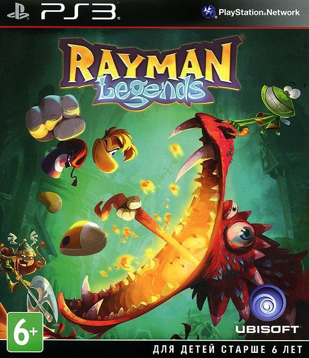 Zakazat.ru Rayman Legends
