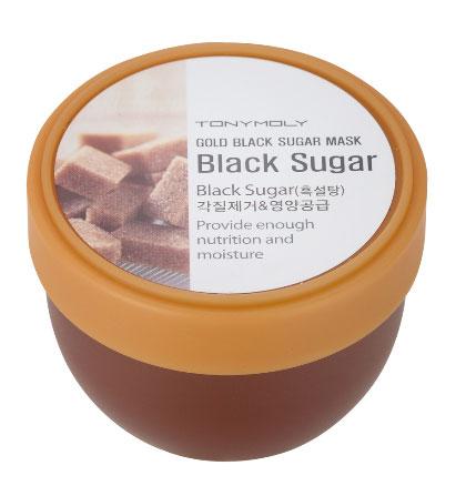 Tonymoly Gold Black Sugar Mask Маска-скраб для лица, с черным сахаром, 100 мл2862Золотая маска-скраб Tonymoly прекрасно питает, смягчает и придает коже естественное сияние. Содержит черный сахар и золото, благодаря которым деликатно удаляет отмершие клетки. Обеспечивает активное питание, придает коже эластичность и, в то же время, отлично увлажняет кожу, делая ее нежной как шелк и придавая ей сияние и естественную красоту. Благодаря золотому порошку, маска придает коже блеск. Контролирует выделения кожного сала. Отшелушивающие гранулы коричневого сахара очищают и смягчают кожу, удаляя омертвевшие клетки, благодаря чему кожа становится нежной и мягкой. Цвет лица приобретает сияющий вид после каждого использования. Марка Tony Moly чаще всего размещает на упаковке (внизу или наверху на спайке двух сторон упаковки, на дне банки, на тубе сбоку) дату изготовления в формате: год/месяц/дата.