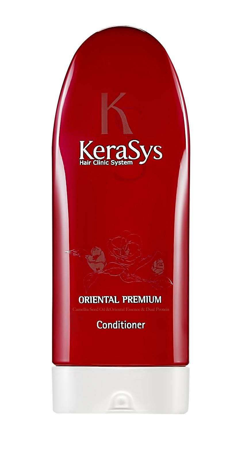 Kerasys Кондиционер для волос Oriental, 200 мл876244Специально разработанная формула для всех типов волос, в том числе поврежденных и ослабленных. Волосы обретают жизненную силу, блеск и эластичность. Оказывает солнцезащитное действие. Масло камелии укрепляет хрупкие и ломкие волосы, делает их шелковистыми по всей длине. Кератиновый комплекс питает и разглаживает поврежденный волос. Композиция из шести традиционных восточных трав (женьшень, жгун-корень, орхидея, ангелика, гранат, листья камелии) укрепляет корни волос и предотвращает преждевременное выпадение. Kerasys - это линия средств профессионального уровня для ухода за различными типами волос в домашних условиях. Характеристики: Объем: 200 мл. Артикул: 876244. Производитель: Корея. Товар сертифицирован.