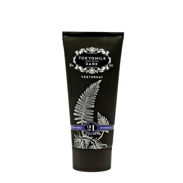 TokyoMilk Dark Гель для душа Вчера, 163 млTKM19S3Гель для душа Вчера с восхитительным ароматом дарит особое настроение. Неповторимое сочетание ингредиентов, измельченных и дистиллированных для создания удивительного чувственного удовольствия. Забудьте обо всем в пышной бархатистой пене из абрикоса, жимолости и пчелиной пыльцы. Также гель содержит масло ши и жожоба, которые питают и увлажняют кожу. Ароматические ноты: роза, липа, корень имбиря, древесина.