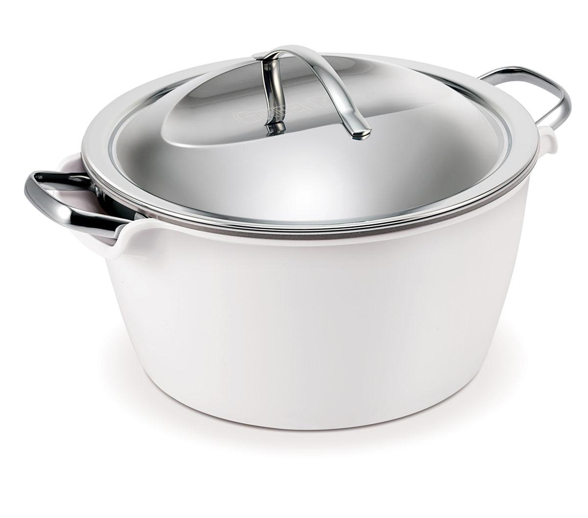 "GreenPan Набор посуды Essentials ""Hot Pot"", 5 предметов. CW0002240"