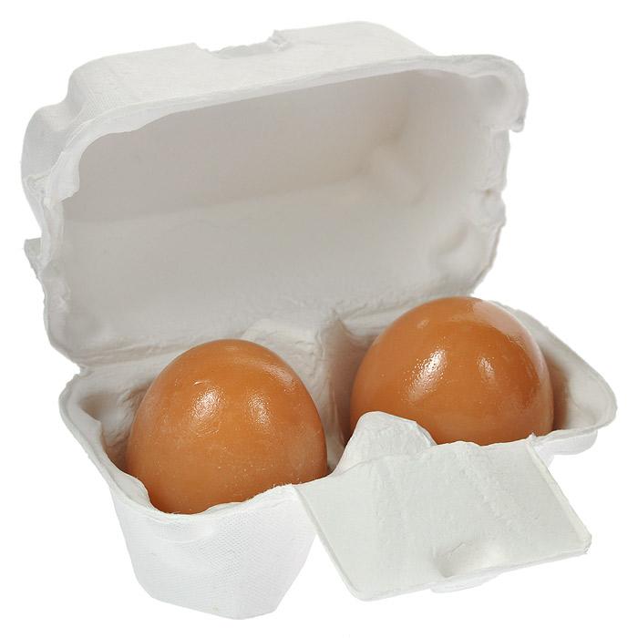 Holika Holika Мыло-маска Egg ручной работы, с красной глиной, 2х50 г00000000038Мыло ручной работы с красной глиной для комбинированной кожи увлажняет, сужает поры и выравнивает ее тон, уменьшает воспаления. Подходит для чувствительной кожи. Удаляет глубокие загрязнения пор. Может быть использовано в качестве маски. Применение : Как мыло: ежедневно используйте для умывания, вспенив в теплой воде. Тщательно смыть. Как маска: намочите лицо. Массажируйте его мыло до образования тонкого мыльного слоя на коже. Оставьте на 10 минут. Тщательно смойте теплой водой. Используйте 1-2 раза в неделю.