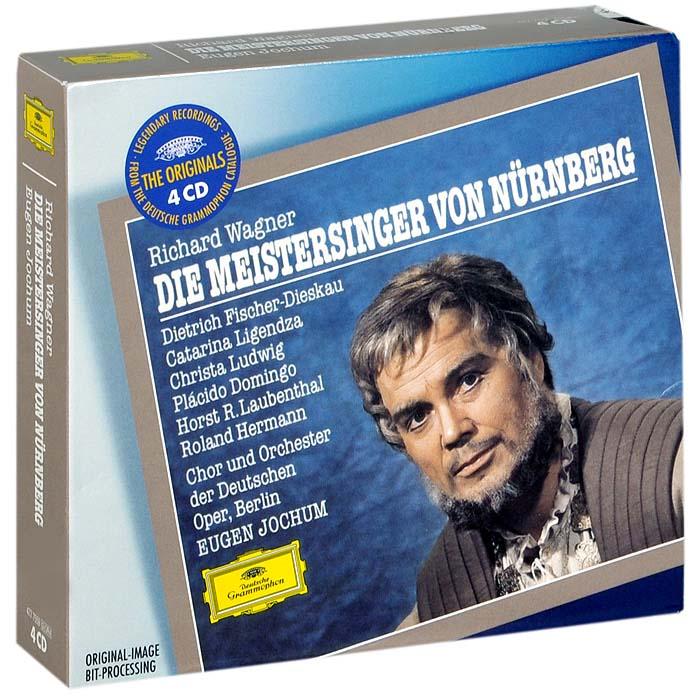 Издание содержит 168-страничный буклет с дополнительной информацией на английском, немецком и французском языках и либретто на немецком языке.