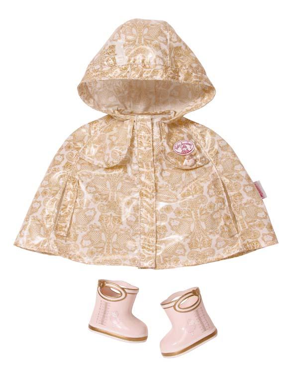 Baby Annabell Одежда для кукол Для пасмурной погоды