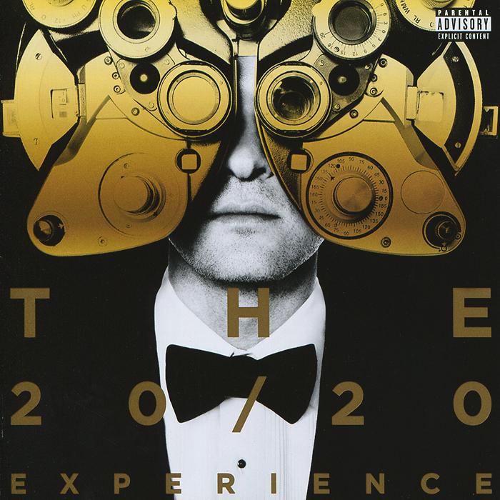 Издание содержит 8-страничный буклет с фотографиями и дополнительной информацией на английском языке. Justin Timberlake. The 20/20 Experience. Абсолютно новый альбом.
