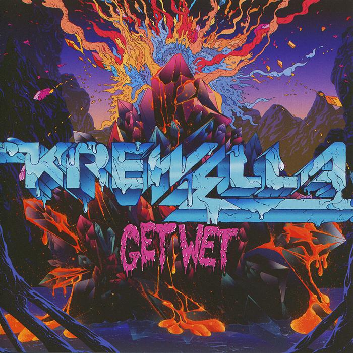 Krewella. Get Wet 2013 Audio CD