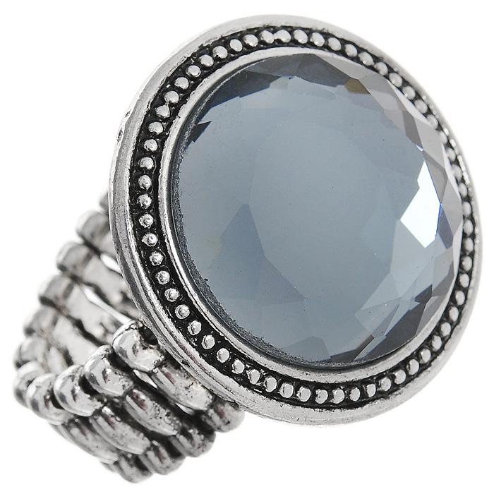 Кольцо Marmalato, цвет: серебристый, серый. 629-027629-027_43991Оригинальное кольцо Marmalato, выполнено из пластика и металла серебристого цвета. Декоративные элементы кольца собраны на резинке. Такое кольцо позволит вам с легкостью воплотить самую смелую фантазию и создать собственный, неповторимый образ. Характеристики: Материал: металл, пластик. Цвет: серебристый, серый. Размер декоративного элемента: 2,8 см. Минимальный диаметр кольца: 1,7 см. Размер кольца: универсальный. Артикул: 629-027. Рекомендации по использованию: Для того, чтобы бижутерия прослужила долго и не потеряла своего вида, важно соблюдать несложные рекомендации. Желательно, чтобы украшения не находились долгое время в воде. Также не рекомендуется заниматься в украшениях спортом, украшения могут повредиться механически таким образом. Не рекомендуется надевать металлсодержащую бижутерию в солярий и на пляж, долго находиться в ней под открытым солнцем - если, конечно, это не специальная пляжная коллекция украшений. Поскольку...