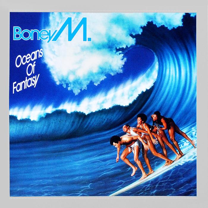 Boney M. Oceans Of Fantasy