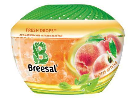 Ароматические гелевые шарики Breesal