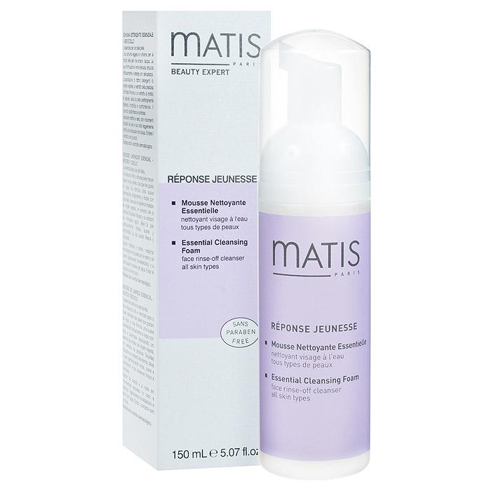 Matis Мусс Блеск Молодости для лица, очищающий, 150 мл38160MМусс Matis Блеск Молодости - нежный мусс для умывания. Очищает кожу от поверхностных загрязнений и макияжа. Жидкость, которая мгновенно превращается в обильную пену, даря коже моменты истинного наслаждения. Мусс на 95% состоит из натуральных компонентов. Ультрамягкая формула превосходно удаляет макияж и очищает кожу, не пересушивая ее. Активные компоненты : Экстракт пурпурной орхидеи - смягчает и успокаивает кожу (содержит растительную клейковину, полисахариды) и защищает от свободных радикалов, сохраняет молодость кожи (содержит полифенолы). Экстракт клюквы - препятствует образованию пигментации, смягчает кожу, укрепляет сосуды, тонизирует, повышает сопротивляемость кожи. Усиливает транспортировку и усвоение кислорода, помогает коже сохранить молодость за счет высокого содержания антиоксидантов, полифенола, флавоноидов, аминокислот. Ультрамягкая моющая основа - очищающие компоненты растительного происхождения. Применение :...
