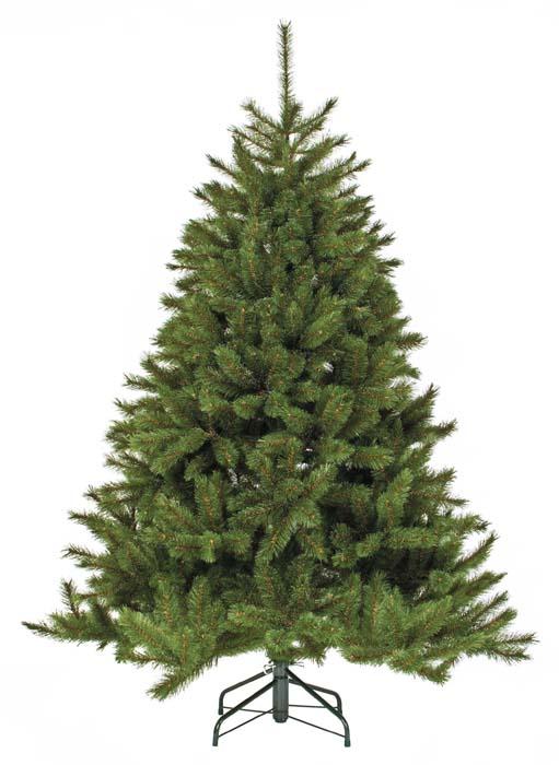 """Ель Триумф """"Лесная Красавица"""", цвет: зеленый, высота: 185 см"""