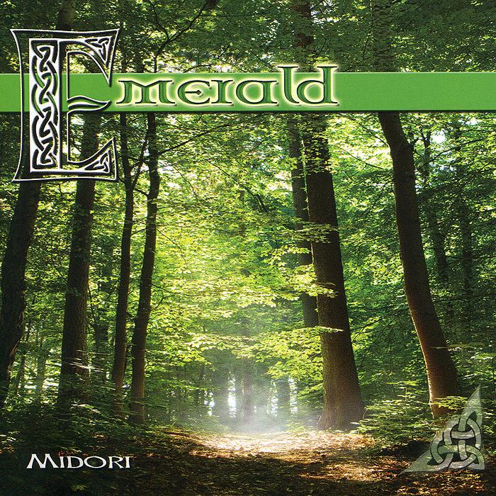 Zakazat.ru: Midori. Emerald