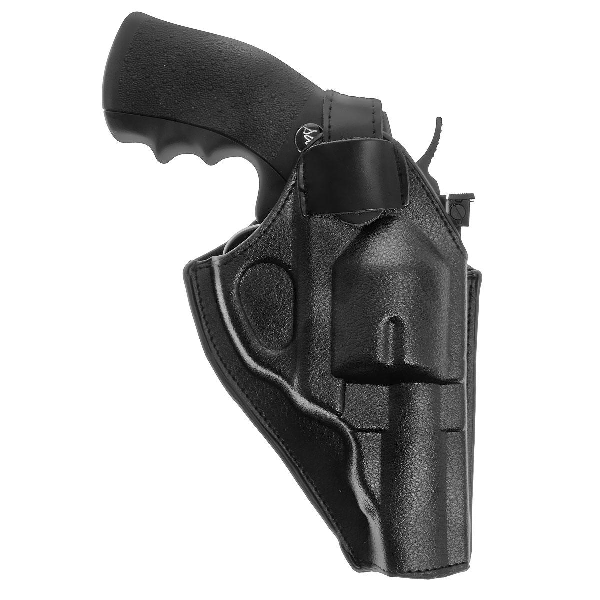 Кобура ASG поясная для револьверов Dan Wesson 2,5