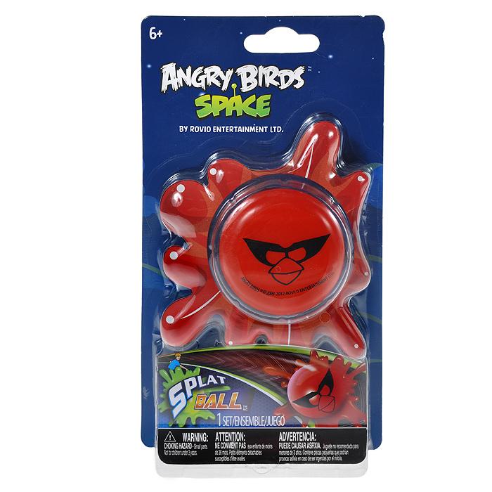 Мяч-лизун Сердитые Птички817758357511Мяч-лизун Сердитые Птички непременно порадует вашего ребенка и надолго займет его внимание. Он изготовлен из термопластичной резины, внутри которой находится вода, и выполнен в виде красной Сердитой Птички - персонажа популярной видеоигры Angry birds. Благодаря своей структуре лизун обладает способностью прилипать к гладким поверхностям, растекаясь при ударе об нее. Мяч-лизун не оставляет пятен, не пачкает руки и стены и не прорвется, как бы сильно его не мяли. Порадуйте своего ребенка таким замечательным подарком! Характеристики: Диаметр мяча-лизуна: 6 см. Размер упаковки: 12,5 см x 22,5 см х 4 см. Изготовитель: Китай.